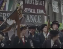New 'Suffragette' film and the fight for gender equality today